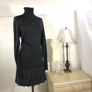 Soft Surroundings Sweater Dress